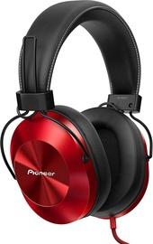 Ausinės Pioneer SE-MS5T-R Headphones w/Mic Red