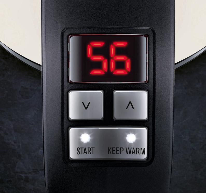 Virdulys Electrolux EEWA7700W