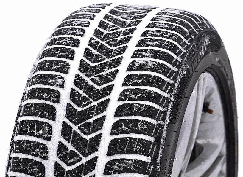 Automobilio padanga Pirelli Winter Sottozero 3 225 55 R17 97H RunFlat
