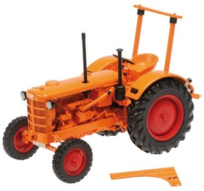 Minichamps Hanomag R28 Farm Tractor Orange