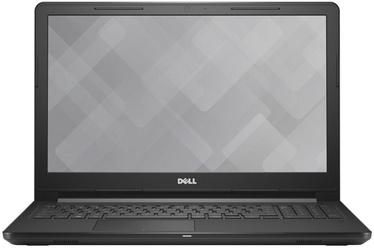 DELL Vostro 3578 Black i7-8550U 256SSD Ubuntu