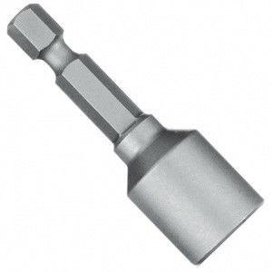 Witte Magnetic External Bit Hex 1/4'' 8mm