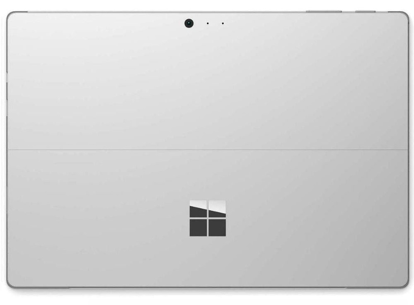 Microsoft Surface Pro 6 i5 8/128GB PL Platinum with Type Cover Black