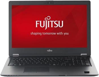 Nešiojamas kompiuteris Fujitsu Lifebook U758 VFY:U7580M37SPNC