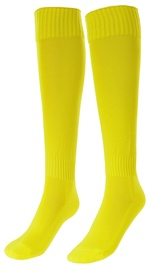 Носки Iskierka Yellow, 31-35, 1 шт.