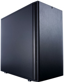 Fractal Design Define Mini C Tower mATX Black FD-CA-DEF-MINI-C-BK