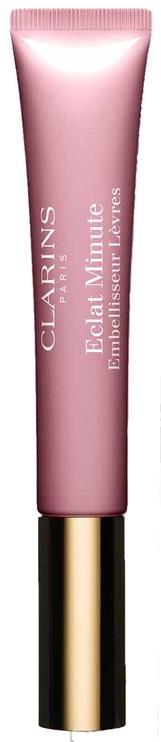 Бальзам для губ Clarins Instant Light Natural Lip Perfector 07, 12 мл