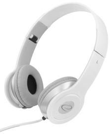 Ausinės Esperanza Techno EH145 White