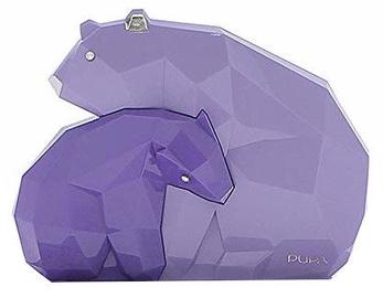 Pupa Be My Bear Medium Make-Up Palette Purple