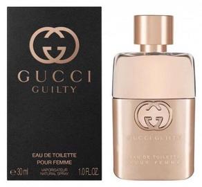 Tualetes ūdens Gucci Guilty Pour Femme 30ml EDT