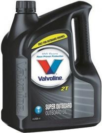 Valvoline Super Outboard 2T Engine Oil 4L