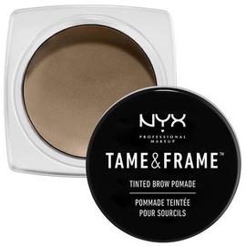 Пудра для бровей NYX Tame & Frame Brow Pomade Blonde, 5 г