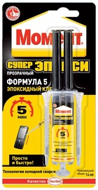 Klijai Moment Repair Epoxy, 14 ml