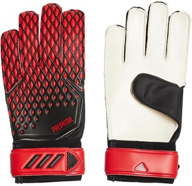 Adidas Predator 20 Training Gloves Black/Red FH7295 Size 9