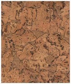 Kamštinė sienų danga, Corksribas, Condor Natural, 30x60 cm