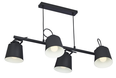 Pakabinamas šviestuvas TK Lighting Primo 2748, 4x60W E27