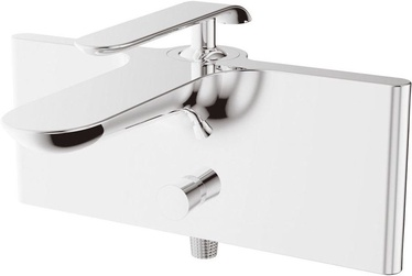 Vento Tivoli Bath/Shower Faucet with Accessories Chrome