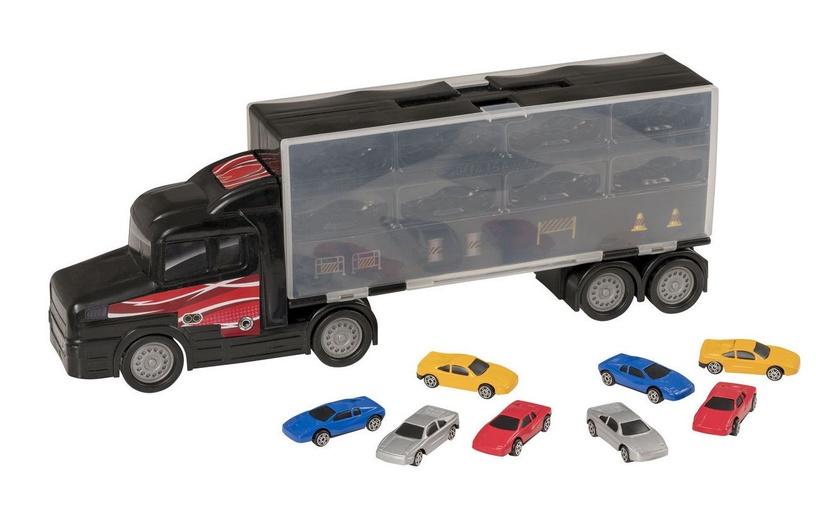 HTI Teamsterz Auto Transporter 1416446