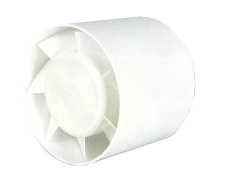Kanalinis ventiliatorius Dospel D120 Euro 2