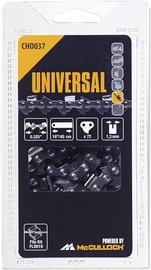 """Цепь бензопилы McCulloch Universal CHO037, 0.325"""", 72"""