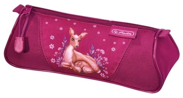 Herlitz Pencil Pouch Triangular Deer
