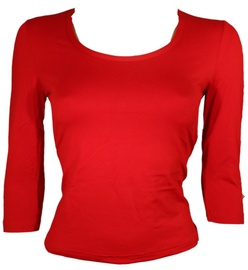 Bars Womens Shirt Red 121 L