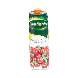 Spanguolių nektaras Elmenhorster 30% 1l