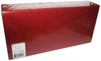 Lenek Napkins 33cm 2 Plies Claret 250pcs