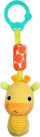 Игрушка для коляски Bright Starts Chime Along Friends Giraffe, желтый