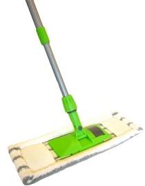 Sauber Floor Brush 40cm With Telescopic Stem