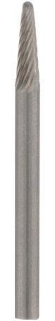 Dremel 2615991032 Tungsten Carbide Router Bit 3.2mm