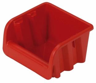 Curver Profi 1 Container 10.8x7.5x11.5cm Red