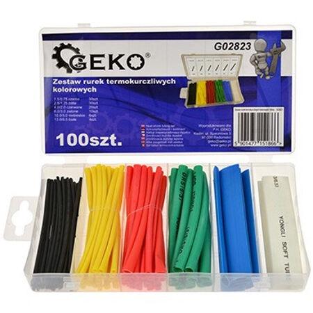 Комплект Geko