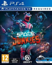 Игра для PlayStation 4 (PS4) Space Junkies VR PS4