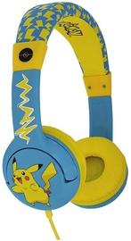 Ausinės OTL Technologies Kids Stereo Pikachu