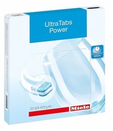 Miele UltraTabs Power Tablets For Dishwasher 20pcs