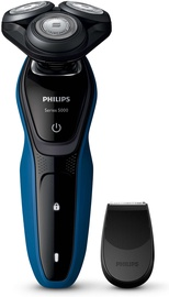Habemeraseerija Philips Series 5000 S5250/06
