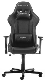 Игровое кресло DXRacer Formula, черный
