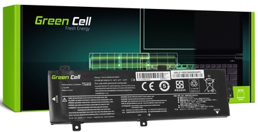 Sülearvutiaku Green Cell L15C2PB3, 3.95 Ah, LiPo