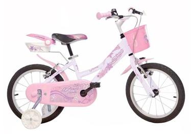 """Vaikiškas dviratis Dino Bikes, 16"""""""