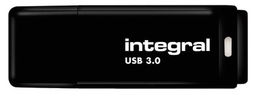 Integral USB Black 64GB 3.0