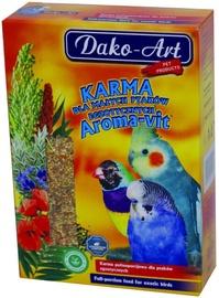 Dako-Art Aroma-Vit Exotic Birds Food 500g