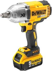 DeWALT DCF899HP2-QW High Torque Impact Wrench