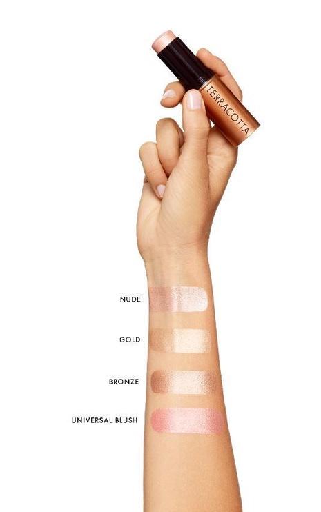 Guerlain Terracotta Skin Highlighting Stick 11g 02