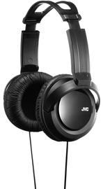 Ausinės JVC HA-RX330 Black