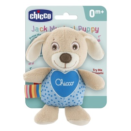 Chicco Jack Musical Dog 09719.00