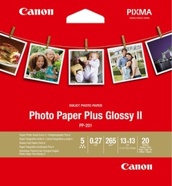 Canon PP-201 Plus II 13x13 Glossy 20pcs