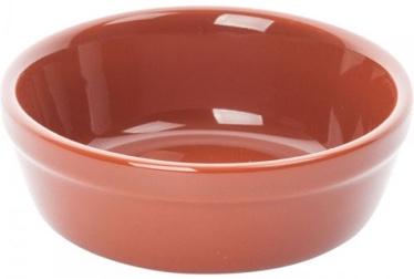 Stalgast Ovenproof Ceramic Dish 16.5cm Brown