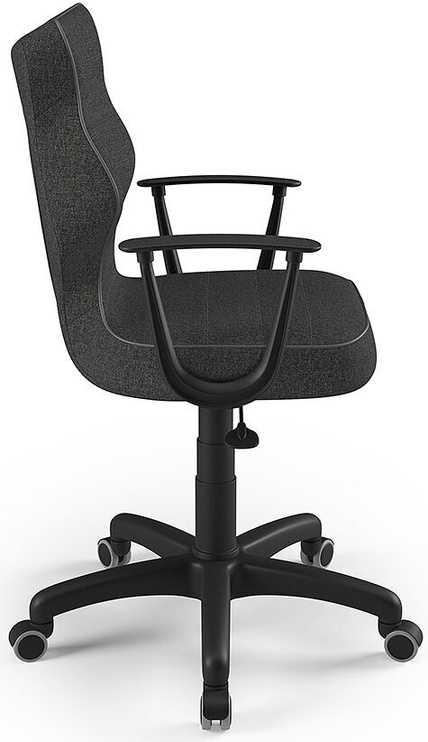 Офисный стул Entelo Uni, серый