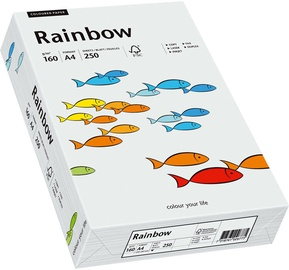 Papyrus Rainbow Paper A4 Light Grey